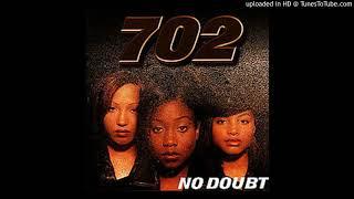 702 ft Shyheim - Word Iz Bond