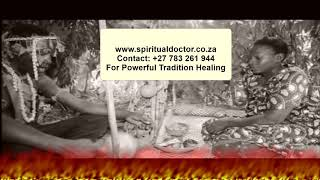 Top best Traditional Healer found In Africa