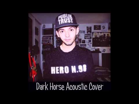 Hugo Lacchia - Dark Horse (Katy Perry cover) [FREE DOWNLOAD LINK IN DESCRIPTION]