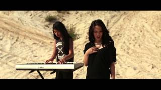 Krewella - Alive (Cover by Besha ft. Ann Chan)