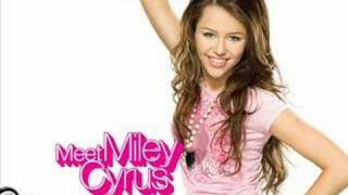 Miley Cyrus - Right Here - Full Album HQ