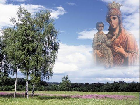 Мира Заступница, Матерь Всепетая