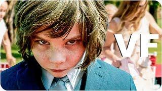 Trailer of Little Evil (2017)