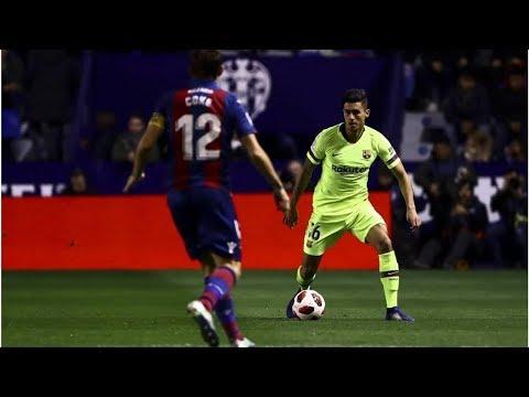 Competición concluye que hubo alineación indebida del Barça en Copa, pero no puede sancionar