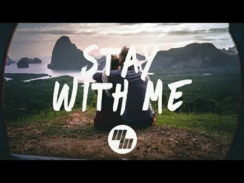 Stay with me (feat. Rodjer) [Remix by:Rodjer]