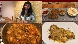Special Indian Dinner Menu For Guests    Indian Dinner Ideas For Guests    Cook With Me
