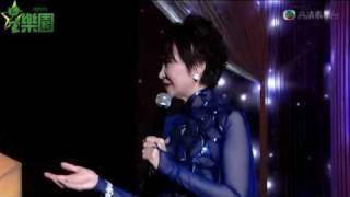 第28屆香港金像獎-終身成就獎-蕭芳芳 (旁白:周星馳)