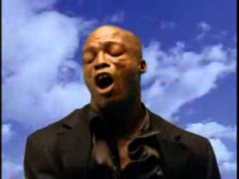 Fly Like An Eagle (1996) (Song) by Seal