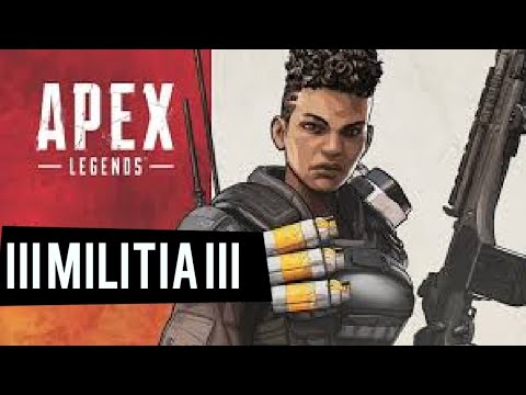 BANGALORE APEX LEGENDS XBOX ONE GAMEPLAY