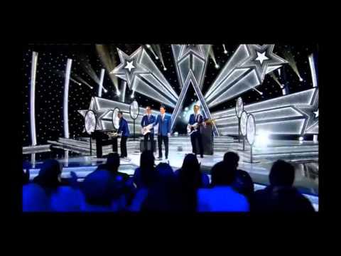 Frankie Valli Tribute Video