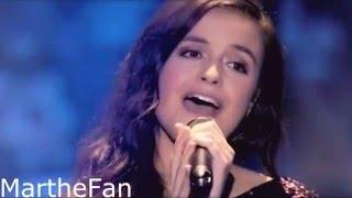 De beste zang momenten van Marthe de Pillecyn! (K3)