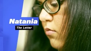 Natania - The Letter (Select Edition)  - songdew