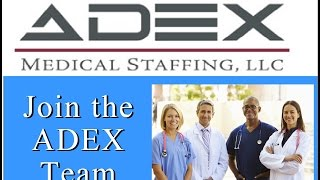 ADEX International Recruitment Video