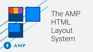 AMP HTML Layout System