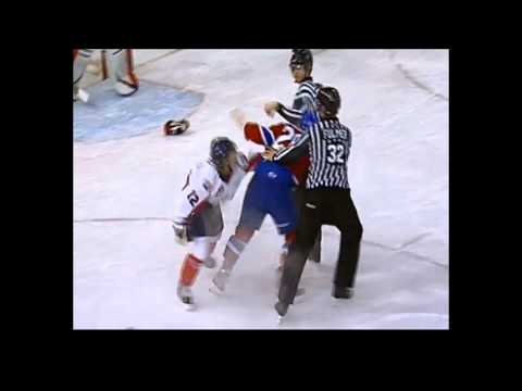 Stephen Shmoorkoff vs. Brady Ramsay