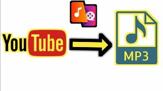 How To Convert Music From Youtube To Mp3  Easy Tutorial