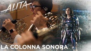 Alita: Angelo della battaglia | La colonna sonora in Alita HD | 20th Century Fox 2019