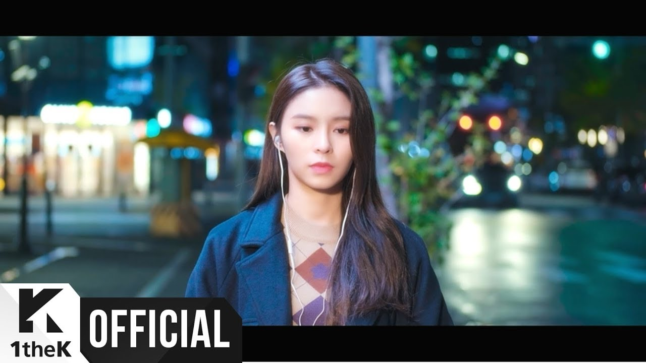 [Korea] MV : Elkie Chong - I dream