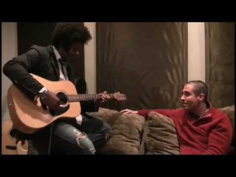 """Nick Loren - A Day In The Recording Studio """"Love Thang"""""""
