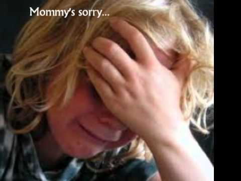 Charity St.Clair- -Mommy's Sorry