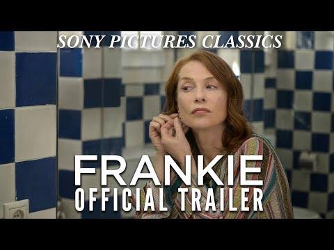 Frankie (Trailer)