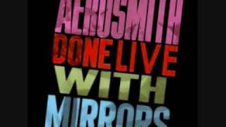 Big Ten Inch Record - Aerosmith 3/12/86