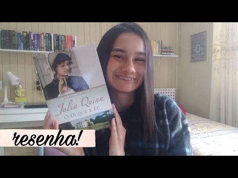 O DUQUE E EU, Julia Quinn�� || Amid Books