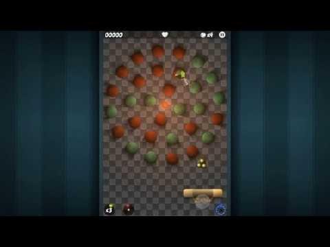 Video of Anodia: Unique Brick Breaker