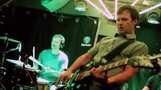 """The Dismemberment Plan - """"Time Bomb"""" [Live at Audio in Brighton - 24/11/13]"""