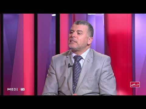 العرب اليوم - شاهد: الملك محمد السادس يعين أعضاء الحكومة في صيغتها الجديدة