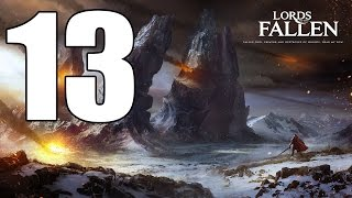 Lords Of The Fallen - Walkthrough Part 13: Sacred Hallways