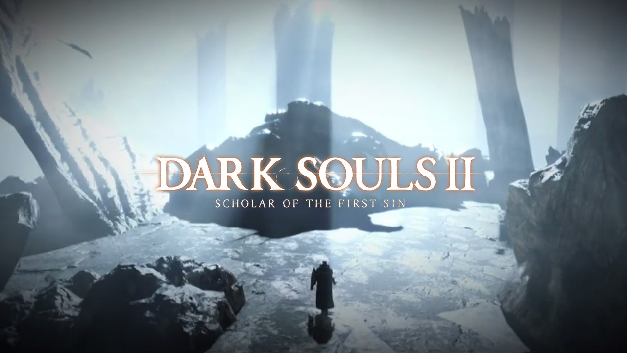 Dark Souls II: Scholar of the First Sin (Xbox One) video 1