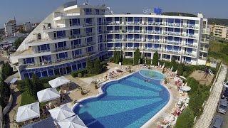 Queen Nelly Hotel, Primorsko, Bulharsko - HD Travel Channel Slovakia