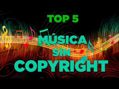 Top 5   Dubstep   Musica Sin Copyright   #1