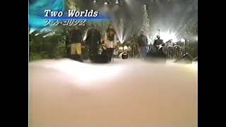 Phil Collins Two Worlds Live
