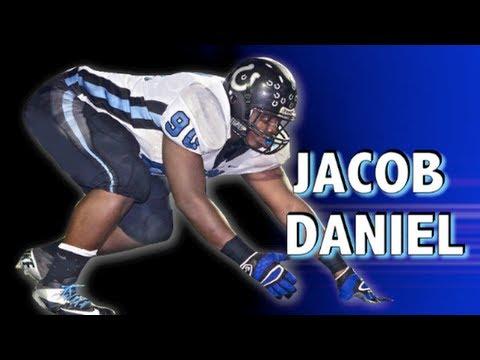 Jacob-Daniel