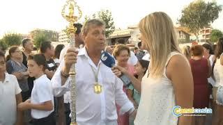 La Costa se vuelca con la Virgen del Carmen