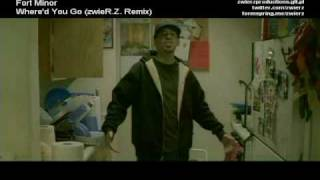 Fort Minor - Where'd You Go (Remix)