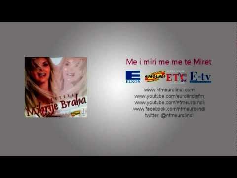 Mihrije Braha - Puthje Kosovare