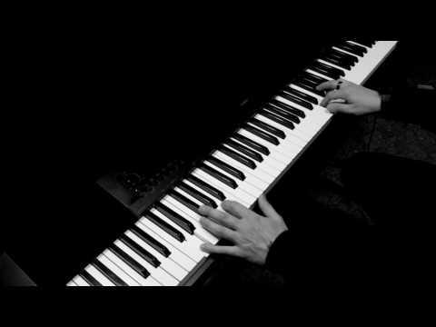 Алексей Айги - Грусть глубины / piano cover / Каменская ost