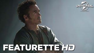 Universal Pictures LAS AVENTURAS DEL DOCTOR DOLITTLE - Entrevista a Robert Dawney Jr. anuncio