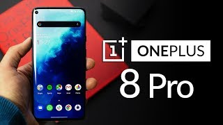 OnePlus 8 Pro - Hands On!