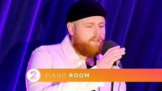 Tom Walker   Tiny Dancer (Elton John Cover) Radio 2 Piano Room