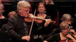 Mozart's 'Violin Concerto No. 3' performed by NACO
