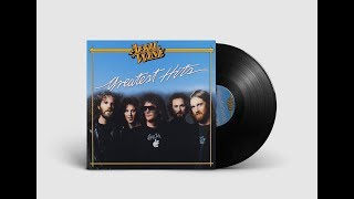 Weeping Widow - April Wine