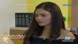 Someone To Watch Over Me: Joanna's Consequences  Episode 72