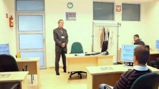 preview picture of video 'Egzamin na prawo jazdy w pigułce - część pierwsza, egzamin teoretyczny'
