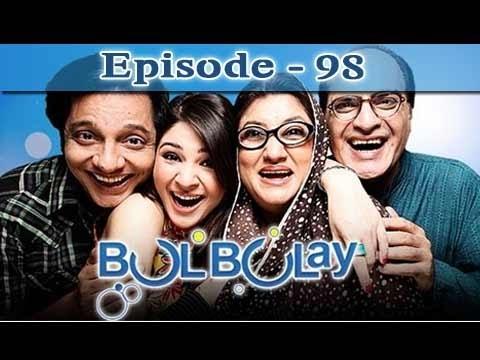 Bulbulay Ep 98