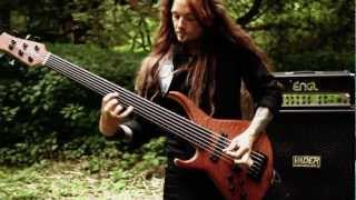 BEYOND CREATION - Omnipresent Perception (OFFICIAL) Video