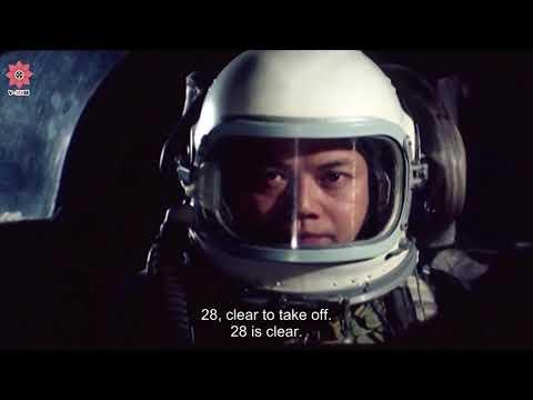 The Battle Of Dien Bien Phu In The Air 2 | Best Vietnamese War Movie All Of Time